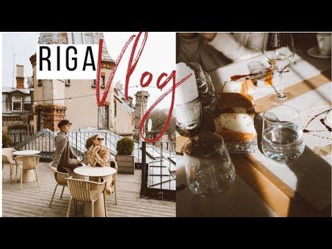 RIGA /VLOG