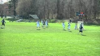 Varsity Lacrosse: Malvern Prep vs La Salle College High School 3-29-11