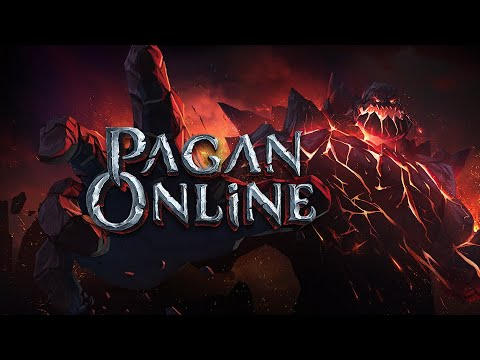 Pagan Online - Extended launch gameplay trailer