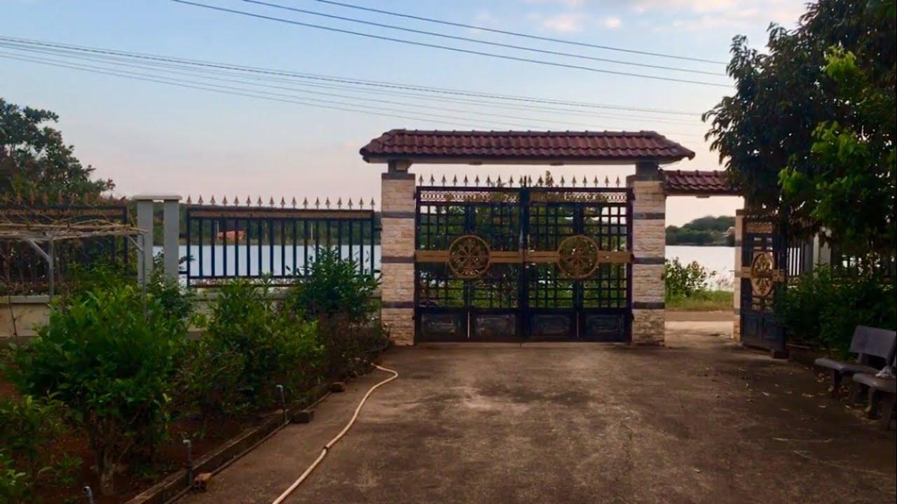 Bán biệt thự vườn mini view hồ 6 tỷ đẹp mê ly 100% thổ cư ở Xà Bang