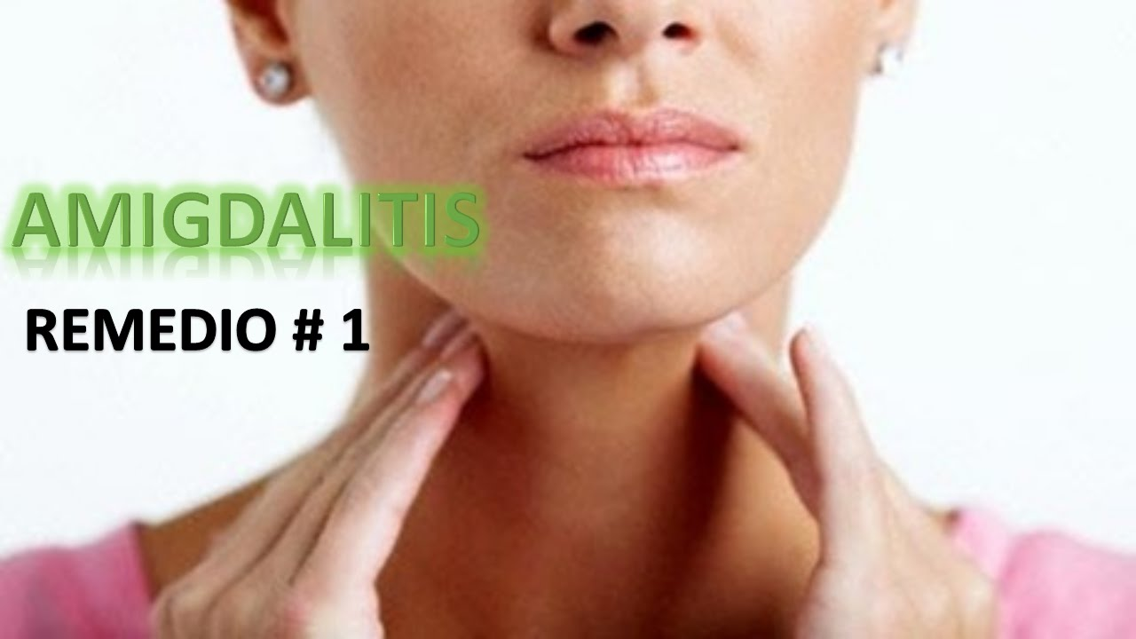 Amigdalitis remedios caseros dolor de garganta - Garganta reseca remedios ...