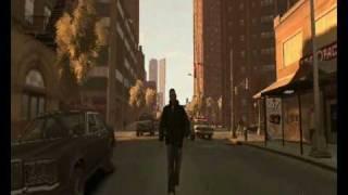 GTA 4 - Walki w Klatkach