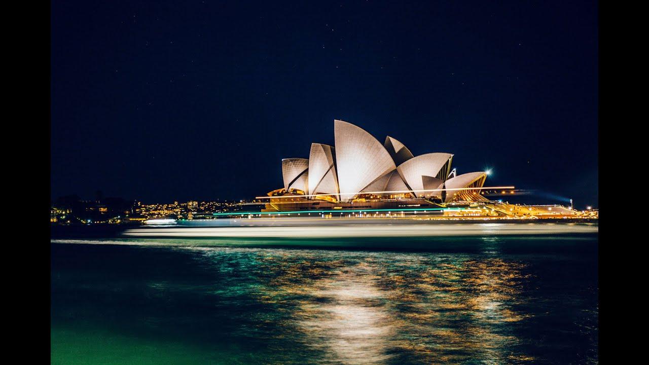 Intelligent Evolution At Sydney Opera House | Honeywell Buildings