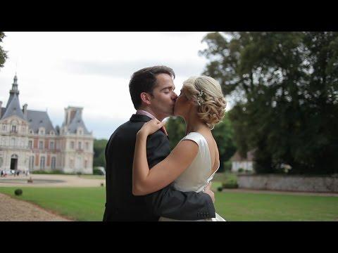 Vidéo mariage | Marine & Edouard