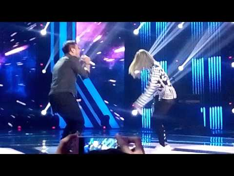 AGNEZMO ft JUDIKA - RINDU Fantastic Four 03022016