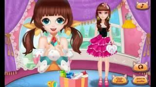 Doll Girl Fashion Dress Up - Y8.com Online Games by malditha