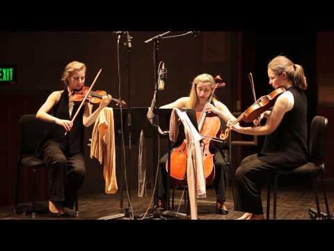 Bach Goldberg Variations Aria transcribed by Dimitri Sitkovetsky