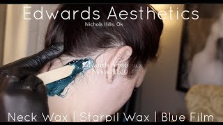 Baixar Edwards Aesthetics | Neck Wax | Starpil Wax