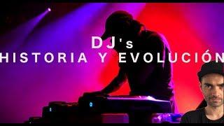 Baixar HISTORIA Y EVOLUCIÓN DEL DJ