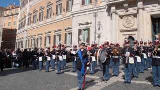 Il canto degli Italiani - Michele Novaro - Banda dell