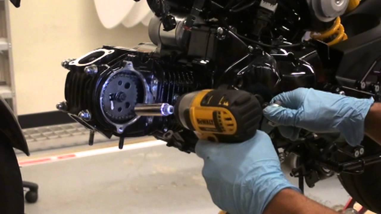 Honda Grom Big Bore Kit - FINBRO - Install Part 2 - Great Low Prices  Hardracing