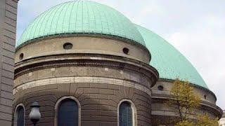 Купольные крыши в современных домах и постройках. Строительство купола. Ремстройсервис