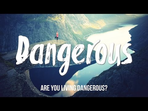 The Most Dangerous Year Of Your Life || ElevenTwelve Sermons