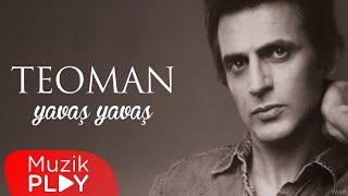 Teoman - Mavi Kuş ile Küçük Kız (Official Audio) Resimi