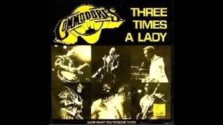 Three Times A Lady cover The Commodores