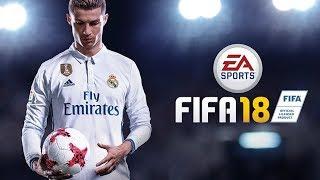 FIFA 18: The Jouney All Cutscenes (Game Movie) 1080p HD