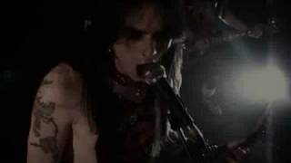 Смотреть клип Blackrain - Innocent Rosie