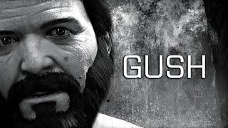 Grand Theft Auto V - GUSH