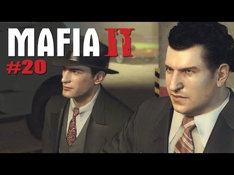Let's Play Mafia 2 #20 - Empire Arms Hotel