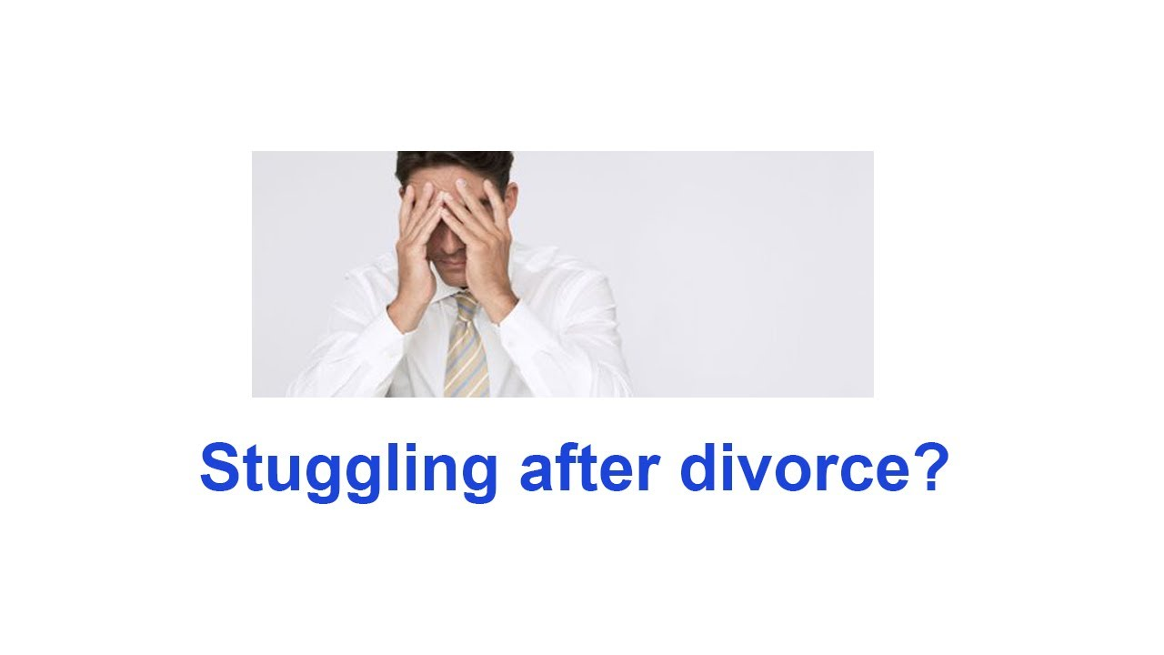 How To Move On From A Divorce