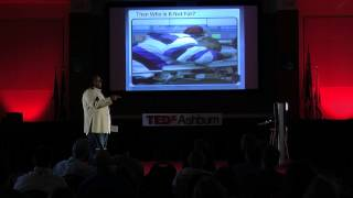 How many everyones does it take?: Shawn Hardnett at TEDxAshburn