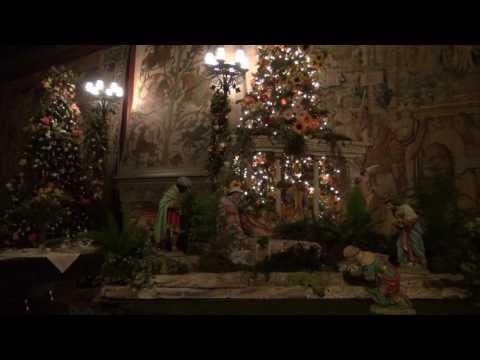 DSG 57 Da Spa Guy Visits The Biltmore House Christmas Candle Light Tour