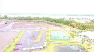 Saigon Garden Riverside Village - Biệt thự sân vườn Quận 9