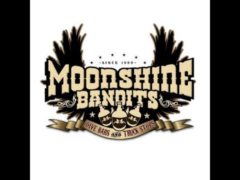 INSANE CLOWN POSSE- MIGHTY DEATH POP TOUR-  MOONSHINE BANDITS- ROAD TO THE UNDERGROUND