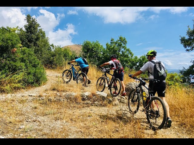 Bike Trophy - Prologo (08 settembre 2019)