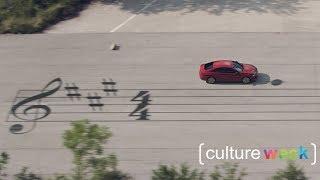Peugeot 508 : ballade en voiture