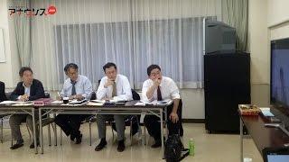 森脇アナ「フジテレビ系列 新人アナウンサー研修会」 <アナウンス.com...