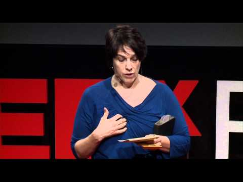 Back to the Basics: Barbara Lynch at TEDxBoston