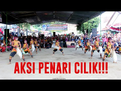 Jaran Kepang KRIDA BUDAYA Soko di Festival Jaran Kepang Kab. Purworejo 2017