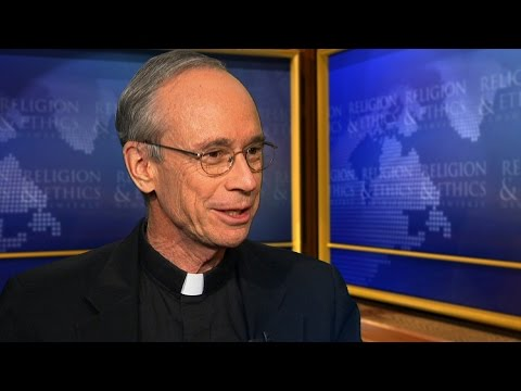 Father Tom Reese on the Significance of the Pope's Visit
