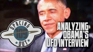 Analyzing Obama