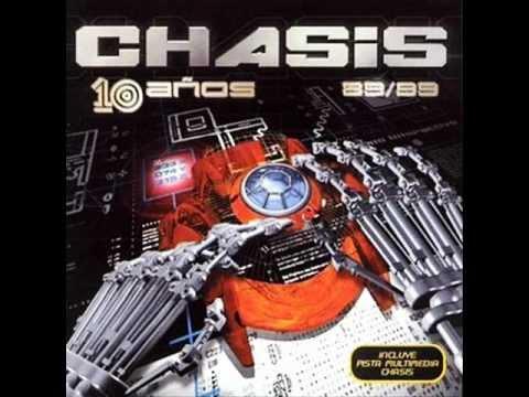 Chasis 10 Años 88/99