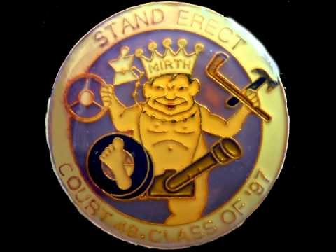 The Royal Order of Jesters - Freemasonry's Animal House Mp3