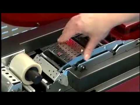 Evolis Securion ID Card Printer - How to Clean Your Printer