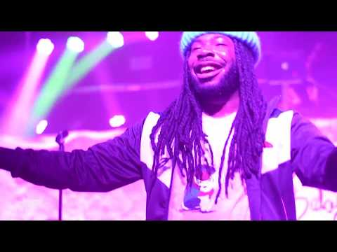 D.R.A.M. - Cash Machine (Live Performance)...