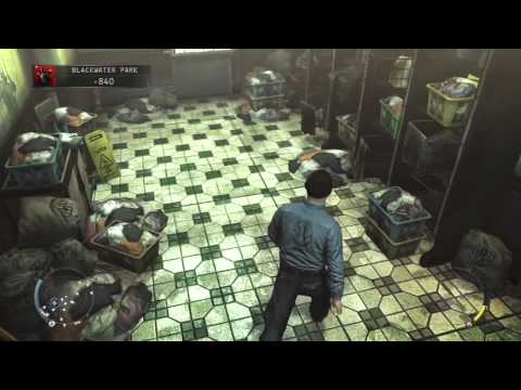 Hitman Absolution Part 18-A clever plumber, penthouse peril, and Victoria now knows CQC???