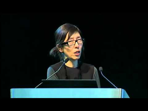 Lectio Magistralis Kazuyo Sejima (Studio Sanaa) - HBTY 15 febbraio 2012