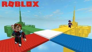 Roblox - Brickbuild Doomspire