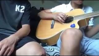 Chiều hôm ấy- cover guitar | #Tamka