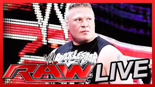 WWE RAW Live August 15th 2016, Live Reactions/Review/Highlights/Full Show