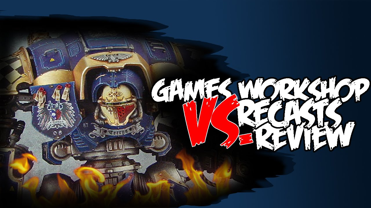 GW Shuts Down a Major Chinese Recaster - Spikey Bits