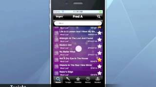 wtkJams for iPhone/iPod Touch/iPad