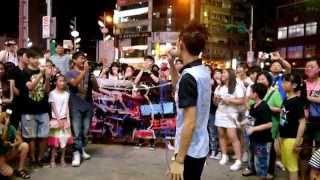 20140817 李科穎〃生日快樂 ☆ (西門町)