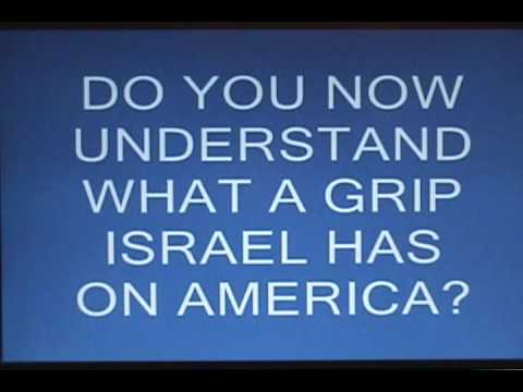 10. Jews Mossad Israel 911 Box Cutter Video