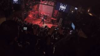 Bat Beat | Hocico @ Bogotá, Colombia - 14.05.16
