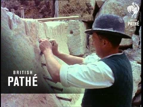 Portland Stone (1955)